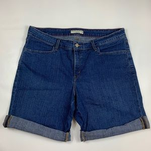 3FOR$20 Perfectly Shaping Jean Shorts